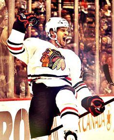 Brandon Saad, the Manchild. Hockey Goal, Hockey Baby, Hockey Teams, Ice Hockey, Hockey Stuff, Chicago Hockey, Pittsburgh Penguins Hockey, Blackhawks Hockey, Chicago Blackhawks