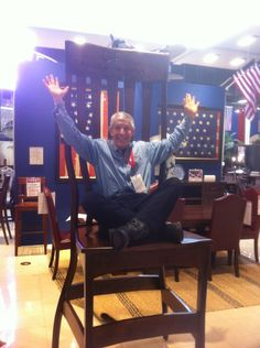 Gallery Furniture makes custom made solid wood furniture made in America for you! Any size, any style, any wood, any color solid wood. Have it your way, delivered in 30 days. Your design, your furniture. #MattressMack #CustomFurniture   Houston TX   Gallery Furniture  