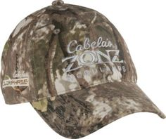 Round out your Cabela's ColorPhase camo look with a cap. My Prince Charming, Best Dad, Archery, Thunder, Weapons, Camo, Jewlery, Hunting, Baseball Hats