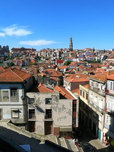 Porto - Portugal (byKyle Taylor)