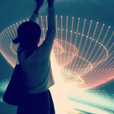 Instagram zakivulkas #livezone #centermars #интерактивноеперерождение #antrum Инсталляция ...