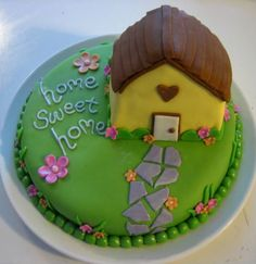 """housewarming cakes 