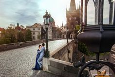 Prague wedding photographer with years of experiences. Professional and artistic wedding, elopement and pre-wedding photography in Prague and Europe. Prague, Wedding Photos, Wedding Photography, Charles Bridge, Couple, Marriage Pictures, Wedding Shot, Bridal Photography, Bridal Photography