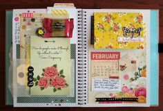 OLW SMASH book - pages 11-12 by Tessa Buys, via Flickr