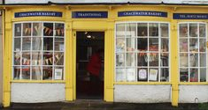 Chacewater Bakery St Agnes, Places To Eat, Cornwall, Bakery, June, Traditional, Holiday, Vacations, Holidays