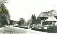 Restaurant Strobroek 1950