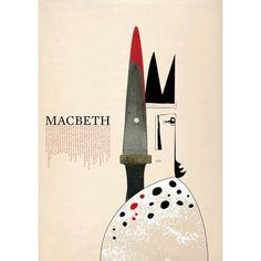 #Shakespeare400 Macbeth by Pablo Nanclares  via @nicola_penny