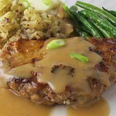 Country-Style Steak - Allrecipes.com