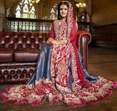 luxury bridal dresses pakistani fashion designers bridal dresses