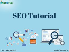 SEO refers to the techniques and practices that allow a site to get more traffic from search engines. #SEOTutorial will cover all the areas in detail remembering that a website is not fully optimized for search engines unless it employs both on and off-page SEO. See more @ http://bit.ly/2lpkzFD #ITutorial #SEOCourse