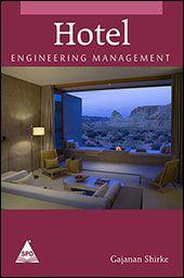 Hotel Engineering Management
