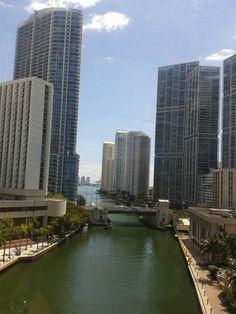 Miami - grattes ciel