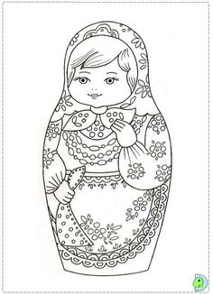 from dinokids.org matroyshka-coloring page-07
