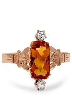 Nadiyya Ring