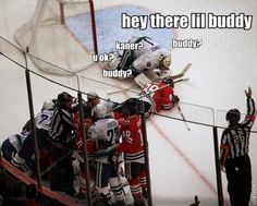 Hockey Jokes 5