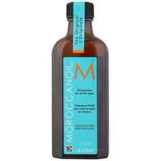 Moroccanoil oil treatment for hair