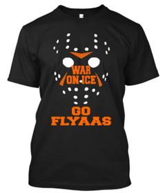 """http://didyougetthisyet.com/sales/flyaas-war-on-ice/  Not available in stores. Limited Edition  Made in The USA  Flyaas Fan? Then this is for you!  USE DROP DOWN MENU FORADDITIONAL STYLES     Click """"Buy It Now"""" below to get yours now!"""