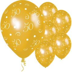 The UK's largest online retailer of party supplies, balloons, fancy dress, and personalised cards. Bullion Coins, Silver Bullion, Golden Anniversary, 50th Wedding Anniversary, Sell Coins, Buy Gold And Silver, Party Shop, Fancy Dress, Party Supplies