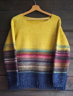 Knitting Patterns Ravelry Not necessarily machine knitted, but aren& the colors spectacular?Discover thousands of images about Color Block Cable Knit Drop Shoulder SweaterWhat a great way to use up yarn scraps!Ravelry: JustElvita's RavelloRavelry i Knitting Patterns Free, Knit Patterns, Free Knitting, Free Pattern, Ravelry, How To Purl Knit, Yarn Colors, Knitting Yarn, Pulls