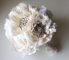gatsby bouqets | Great Gatsby bouquet