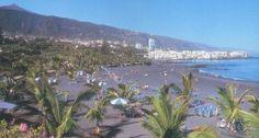 Playa Jardin in Tenerife  http://tenerife-beach.com/