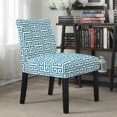 Found it at Wayfair - Castillo Slipper Chair