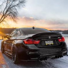 #BMW #F82 #M4 #Coupe #Black #Pearl | Cars And Motorcycles