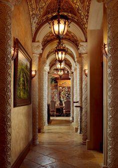 Spanish Style Interior Architecture Inspired Home General Pinterest Modern Interior Design Style And Interior Architecture
