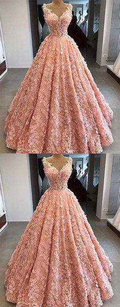 Handmade Beach Wedding Dresses, Long Custom Wedding Gowns Bridal Dress,pink Tulle Lace Long Prom Dress Handmade Beach Wedding Dresses, Long Custom Wedding Gowns Bridal Dress,pink Tulle Lace Long Prom Dre on Luulla Floral Prom Dresses, Quince Dresses, Elegant Dresses, Pretty Dresses, Bridal Dresses, Beautiful Dresses, Wedding Gowns, Chiffon Dresses, Bridesmaid Gowns