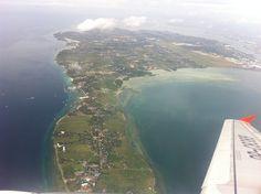 Mactan-Cebu International Airport (CEB) : Lapu-Lapu City, Central Visayas