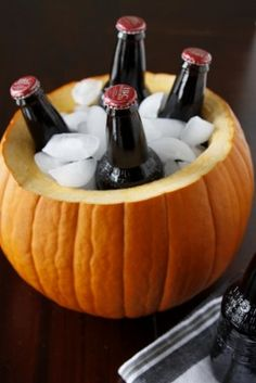 3 Awesome Pumpkin DIY Projects