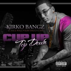 Cup Up Top Down (BTS) - Kirko Bangz Feat. Slim Thug, Z-Ro & Paul Wall [Videos]