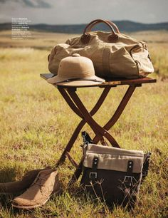 For the Love of Safari style {Inspiration Only}