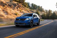 Kia Motors America (@Kia) / Twitter Best Midsize Suv, Toyota Highlander Hybrid, Honda Passport, Best Family Cars, Best Suv, Buick Enclave, Chevrolet Traverse, Kia Motors, Kia Soul