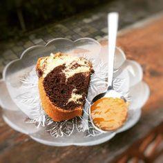 Házi kevert márványos kuglóf – Tortaiskola Tiramisu, Ethnic Recipes, Food, Essen, Meals, Tiramisu Cake, Yemek, Eten