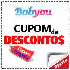 cupom Babyou