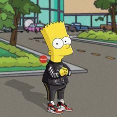 217 Best Hype Beast Simpsons Images In 2019 Simpsons Art