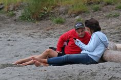 """Jamie Dornan and Amelia Warner in Vancouver, June Amelia Warner Jamie Dornan, Dulcie Dornan, Jaime Dornan, Fifty Shades Darker, Beach Picnic, Irish Men, Christian Grey, Dakota Johnson, Bollywood Actors"