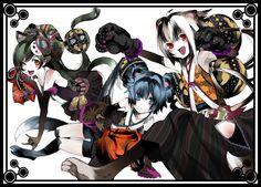Backgrounds High Resolution: pixiv fantasia wallpaper - pixiv fantasia category