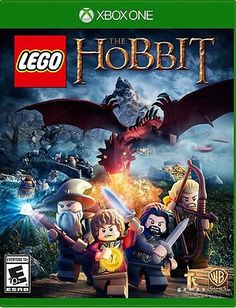 cool LEGO The Hobbit Xbox One New Xbox One Xbox One - For Sale Check more at http://shipperscentral.com/wp/product/lego-the-hobbit-xbox-one-new-xbox-one-xbox-one-for-sale/