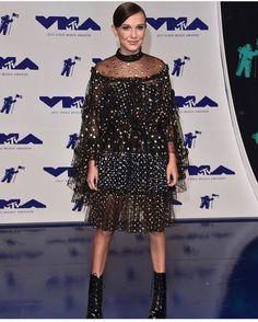 "'Stranger Things' star Millie Bobby Brown: Season 2 will be ""a lot darker"""