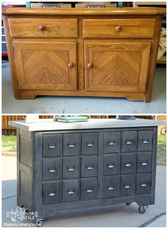 10 Beautiful Upcycled Furniture Projects — Highstyle ReStyle