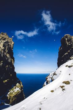 https://flic.kr/p/tn1q5c   Nanestangar - Viðareiði   Faroe Islands