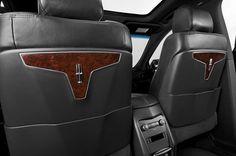 2016 Lincoln Town Car - interior 1