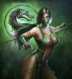 Jade artwork by Tn3h's