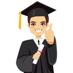 Deseo graduarme de la universidad