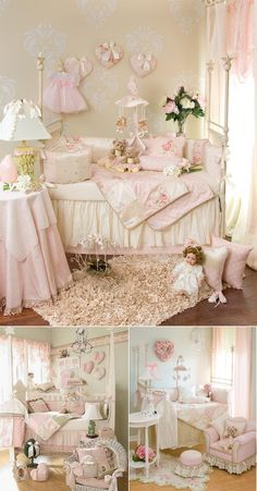 If I had had the money, this is what my first nursery would have looked like .