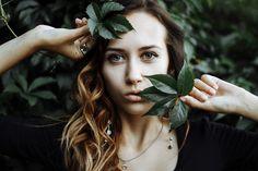Dziewczyna, Portret, Dziewczyny, Photoshoot, Osoba