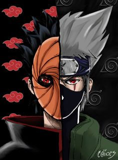 Tobi could be Obito?