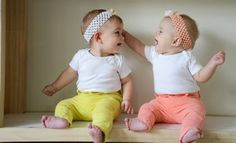 10 reasons twins aren't so scary shared by www.twinsgiftcompany.co.uk